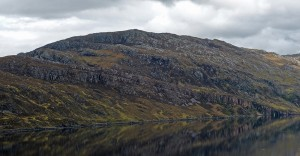 Glencoul_Thrust_Fault_Zone_in_Scotland_2014